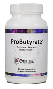 ProButyrate™ - NEW!