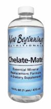 Chelate-Mate™ (16 fl oz)