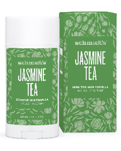 Schmidt's Sensitive Skin Deodorant Stick  - Jasmine Tea