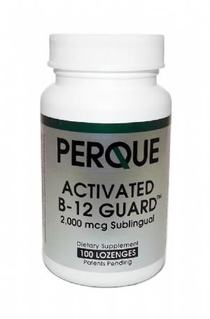 PERQUE Activated B-12 Guard™