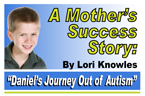 Mother's Success Story