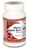 Alpha Lipoic Acid 25 mg -NEW!