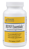 BDNF Essentials™ 120 caps. NEW!