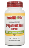Grapefruit Seed Extract -NEW!