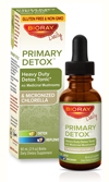 Primary Detox - 2 fl oz NEW!