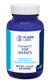 Klaire Labs Ther-Biotic For Infants Powder - ON SALE!