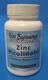 Zinc Picolinate, 25 mg  (BUY ONE GET ONE FREE)